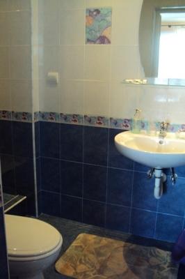 тоалетна апартамент под наем на хотелски принцип