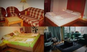 Апартаменти апартамент под наем на хотелски принцип