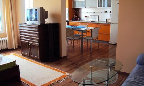 Студио Лагера апартамент под наем на хотелски принцип