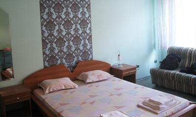 ул. Лайош Кошут - студио апартамент под наем на хотелски принцип