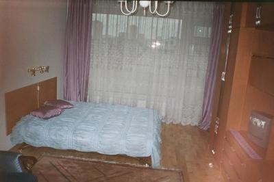 Света Троица - спалня