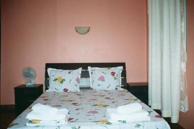 Редута - спалня