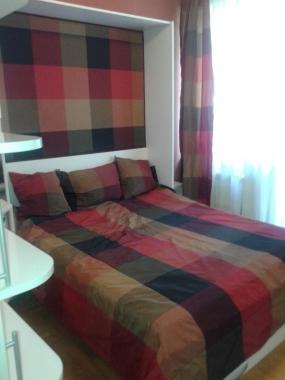 Спалня в апартамент на ул.Веслец