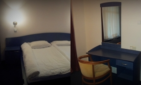 Стаи апартамент под наем на хотелски принцип